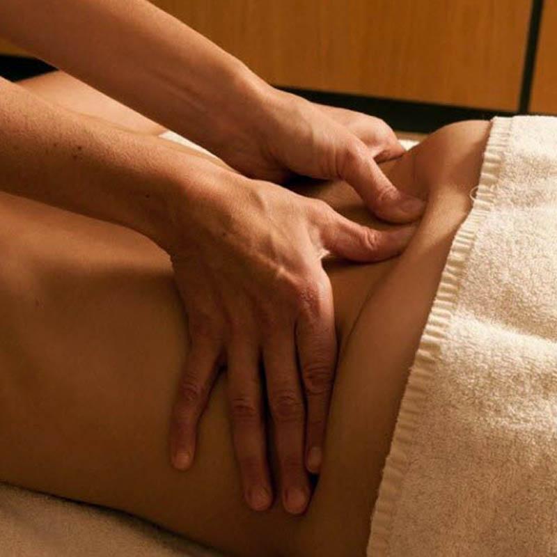 massage sportif oléron