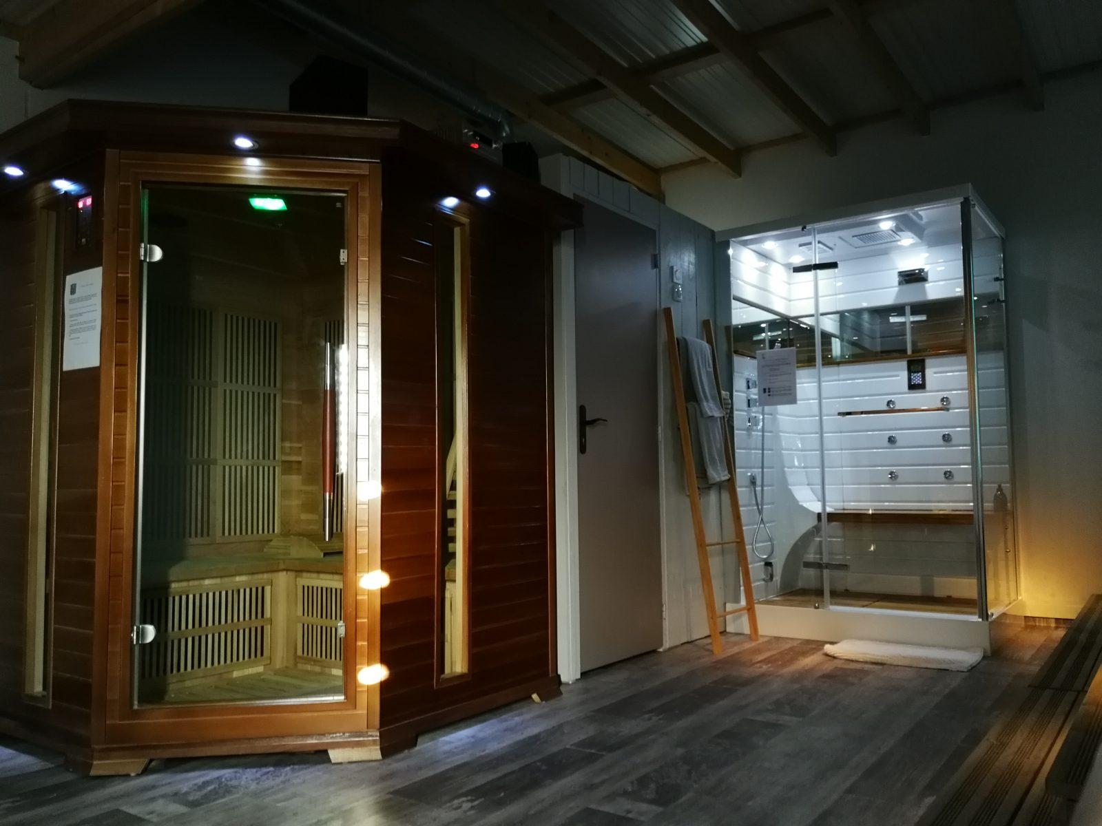sauna hammam spa saint pierre d'oléron
