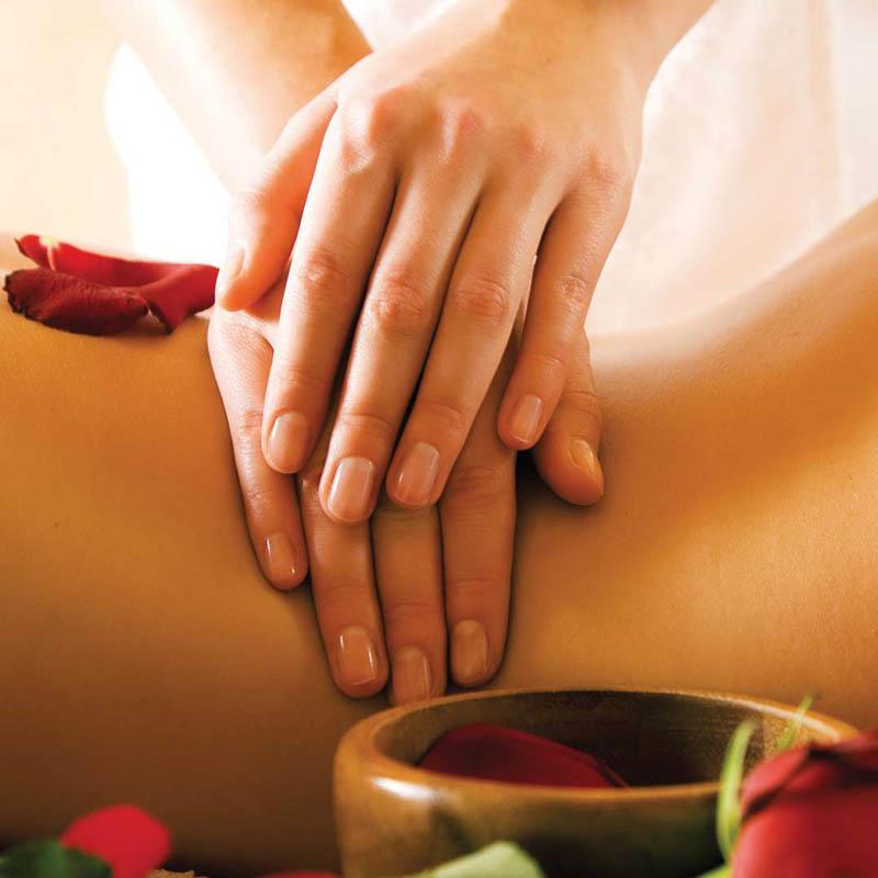 massage douceur l'espace balnéo saint pierre d'oléron